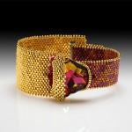 Baltic Gems Bracelet 2008