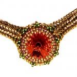 Bonbon Necklace - detail 2007