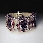 Crystal Tile Bracelet 2010