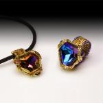 Beadwork Magazine 2010 Designer of the Year Series: Oct/Nov 2010 – Empress's New Jewels