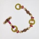 Beadwork Magazine 2010 Designer of the Year Series: Feb/Mar 2010 – Jeweled Links