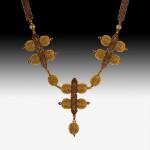 Sophia's Necklace 2008