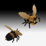 Beadwork Magazine 2010 Designer of the Year Series: Apr/May 2010 – Sweet Bumblebee
