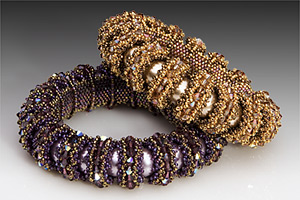 Crystal Bridges Bracelet